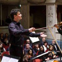 Andrei Marta,  Chef d'orchestre/Piano/Conductor