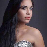 Maylin Cruz Fonseca, soprano